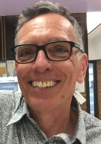Profile image of David McNally